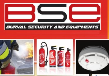 Burval Security And Equipments
